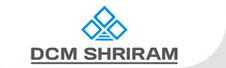 DCM Shriram Consolidated Ltd.
